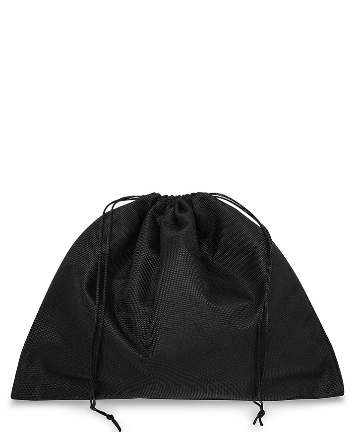 Black Polyester TNT 78x60cm for Suitcases, Large Bags and Leather Goods